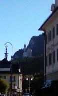 Castello di Neuschwanstein Foto di Angela Di Matteo