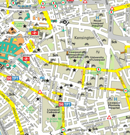 cycle-map-liverpool