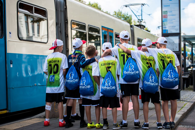 football-team-travelling-by-tram