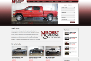 Appleton Auto Sales