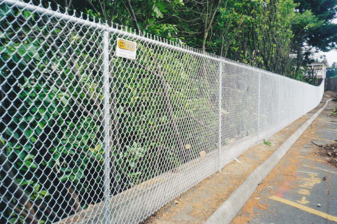 Image Result For Chain Link Fence Contractors
