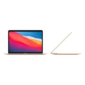 "Apple 13"" MacBook Air: M1 chip 8C CPU 8C GPU 512GB - Rose Gold"