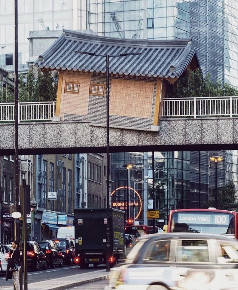 Hidden City Gems – London