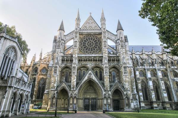 Westminster Abbey - Top Rated Tour City Wonders