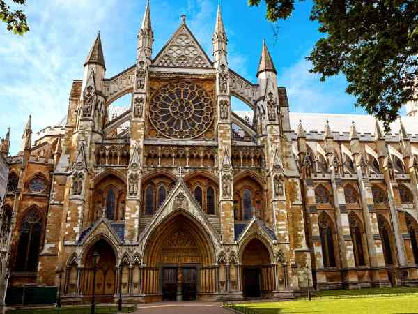 Westminster Abbey & Houses Of Parliament Express Tour - City Wonders