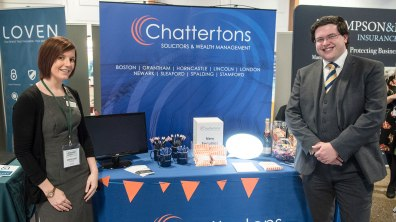 Chattertons. Photo: Steve Smailes for Lincolnshire Business