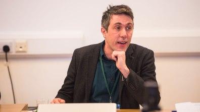 Daniel Westlake, Managing Director of Cursor. Photo: Steve Smailes for Lincolnshire Business