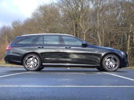Mercedes-AMG E 43 Estate - 512