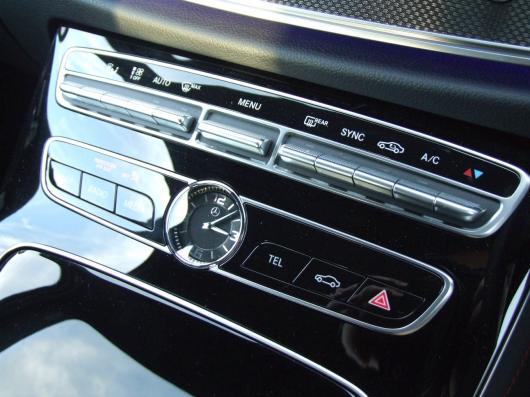Mercedes-AMG E 43 Estate - 596