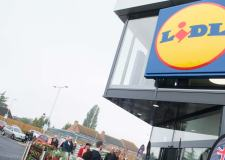 Plans for new Lincolnshire Lidl store
