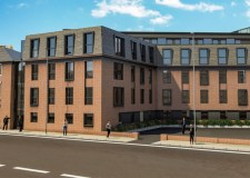 Further 272 student rooms set for Viking House in Lincoln