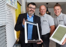 New home décor store Bespoke Blinds opens in Lincolnshire