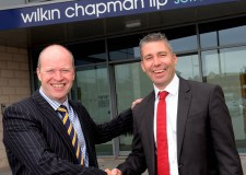 New Head of Marketing and Business Development for Wilkin Chapman