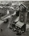 doisneau-robert_1945_doisneau_Paris_Bistro at Arceuil
