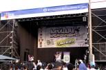 Plaza Norte 01 Hip Hop 88