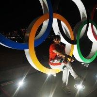 Alexa Moreno costeó toda su preparación para los Juegos Olímpicos de Tokio