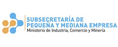 Subsecretaria de pequeña y mediana empresa Ministerio de industria, comercio y minería