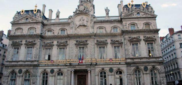 Visita Lyon en 2 días sin despeinarte
