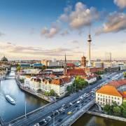 El Berlín turístico