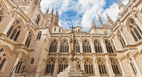Los orígenes de Burgos