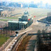 ¿Qué era el Muro de Berlín?