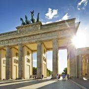 ¿Dónde está situada Berlín?