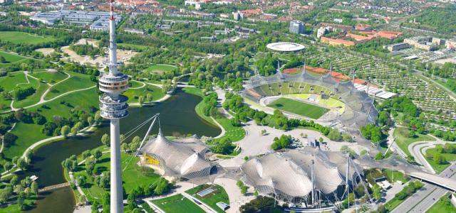 Lugares menos conocidos de Múnich