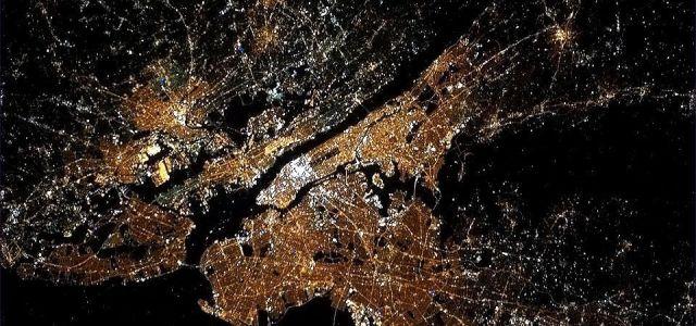 Descubre las 10 ciudades más extensas del mundo