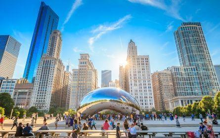 Lugares para conocer Chicago a fondo