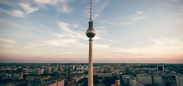 Ley Solar de Berlin