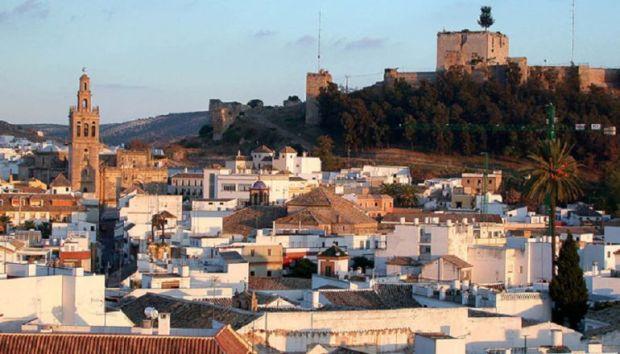 Foto del pueblo Morón de la Frontera en Andalucía