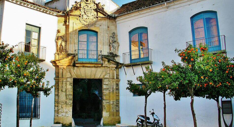 Palacio Viana de Córdoba
