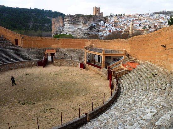 Plaza de Toros de Alcala de Jucar
