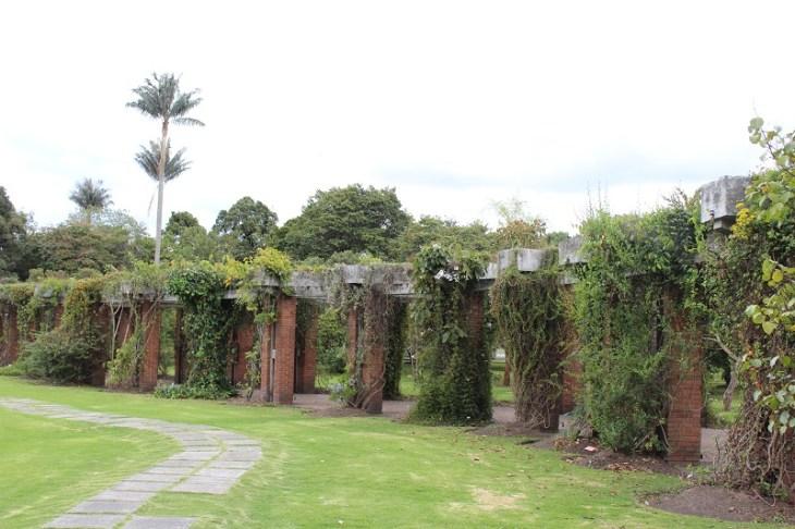 Jardín Botánico Bogotá