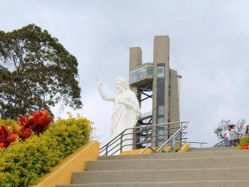 Cerro El Santísimo