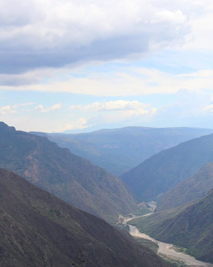 Parque Nacional del Chichamocha