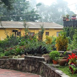 EcoHostel Villa Paraíso
