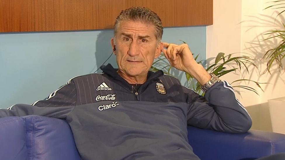 Bauza habló de los jugadores cuestionados en la Selección argentina