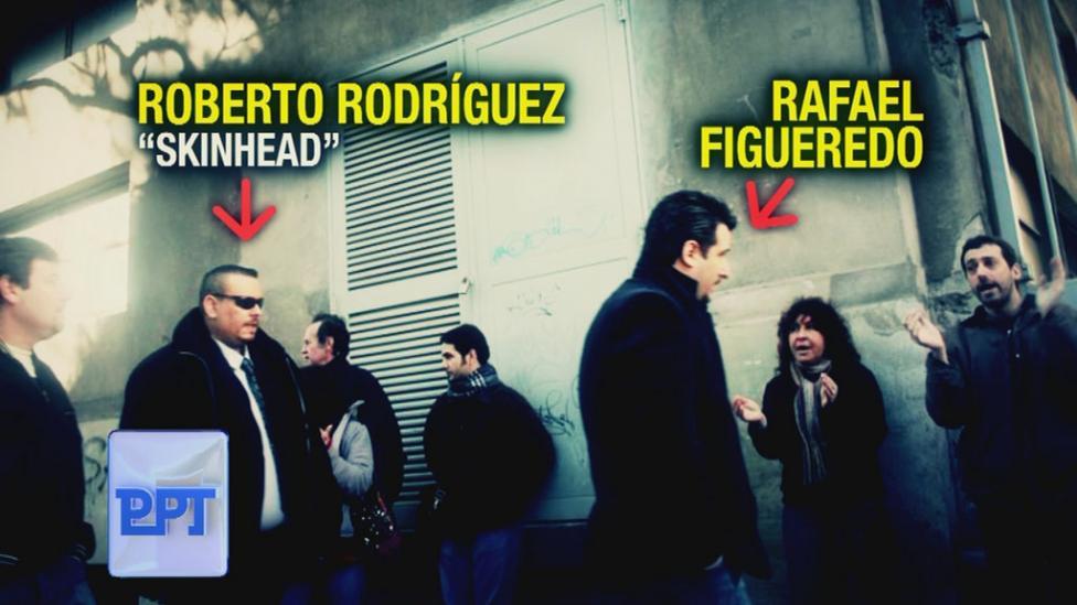 Quiénes son los integrantes de la patota de Moreno que todavía está en el INDEC