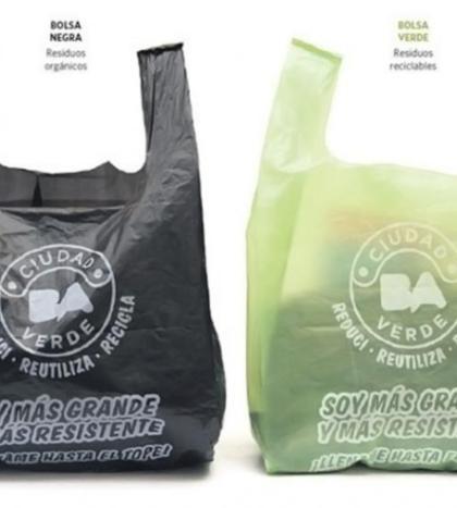 2b14d046d A partir de 2017, no habrá más bolsas plásticas en los supermercados  porteños