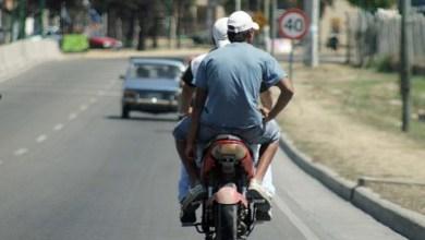 Photo of Mosconi | Cuatro motochorros detenidos por robo de celulares