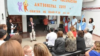 Photo of MÁS DE 200.000 PERSONAS SERÁN INMUNIZADAS CONTRA LA GRIPE ESTE AÑO EN SALTA