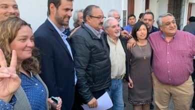 Photo of EL FRENTE DE TODOS SE CONSOLIDA COMO LA 2° FUERZA EN LA PROVINCIA