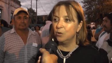 Photo of La titular del INAÍ visitó Tartagal y se reunió con caciques
