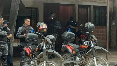 Photo of Operativo en local por dos personas sospechosas