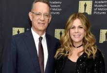 Photo of El actor estadounidense Tom Hanks y su esposa dan positivo al coronavirus