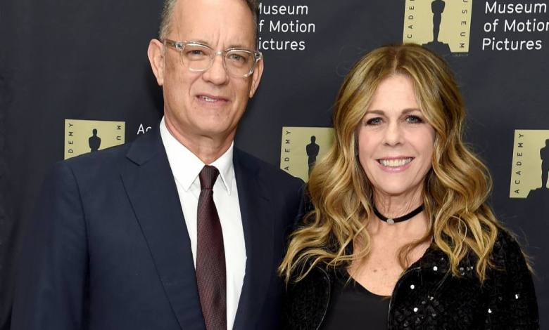 Photo of El actor estadounidense Tom Hanks y su esposa dan positivo al coronavirus