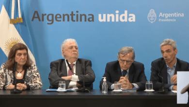 Photo of La Nación decidió no suspender las clases tras casos de coronavirus en el pais