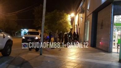 Photo of Intento de robo en una farmacia de Mosconi.