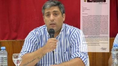 Photo of #Tartagal Mario Mimessi presentó una propuesta de flexibilización a la Provincia